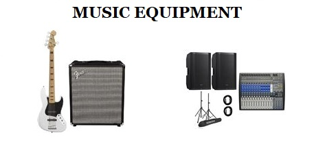 Music Equipment